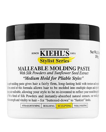 Kiehl's Since 1851 - Stylist Series Malleable Molding Paste 5.3 oz.