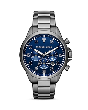 Michael Kors Gage Chronograph Watch, 45mm