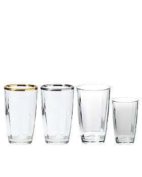 VIETRI - Vietri Optical Glassware