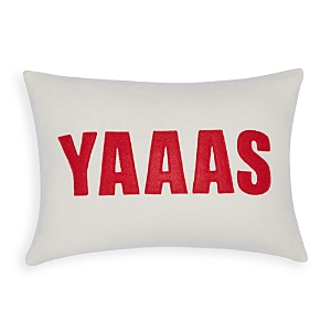 Alexandra Ferguson Yaas Decorative Pillow, 10 x 14 - 100% Exclusive