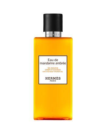 HERMÈS - Eau de mandarine ambrée Hair and Body Shower Gel