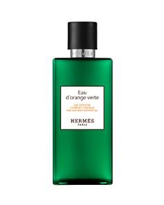 HERMÈS - Eau d'orange verte Hair and Body Shower Gel