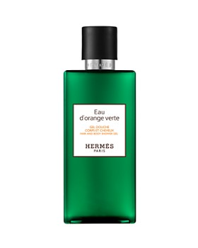 HERMÈS - Eau d'orange verte Hair and Body Shower Gel