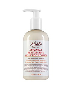 Kiehl's Since 1851 Superbly Restorative Argan Body Lotion 6.8 oz. - Bloomingdale's_0