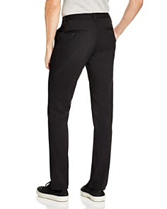 Theory - Zaine Witten Slim Fit Pants
