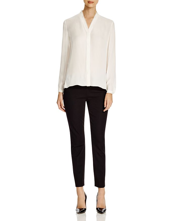 Elie Tahari - Blouse & Pants