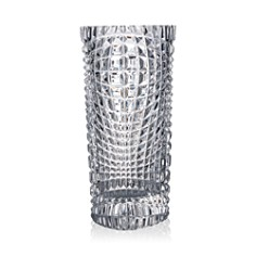 "Rogaska - Brilliance 10"" Vase"