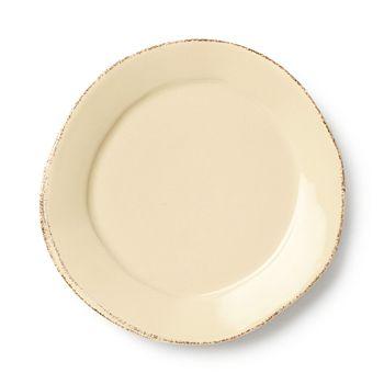 VIETRI - Lastra Canape Plate