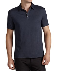 John Varvatos Collection Slim Fit Polo Shirt - Bloomingdale's_0