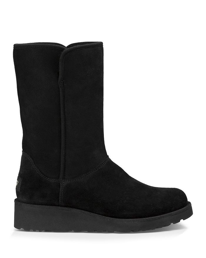 5957817b95e UGG® - Women s Amie Slim Short Wedge Boots