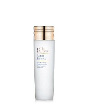 Estee Lauder Micro Essence Skin Activating Treatment Lotion 2.5 oz.