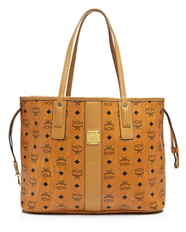 MCM - Liz Reversible Medium Tote