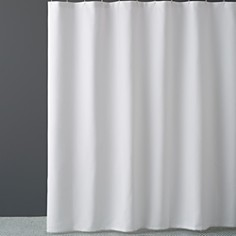 White Shower Curtains Bloomingdales