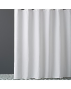 Matouk - Diamond Pique Shower Curtain