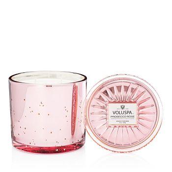 Voluspa - Prosecco Rose 36-Ounce Grande Maison Candle