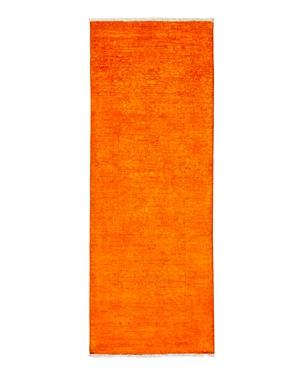 Adina Collection Oriental Area Rug, 3'1 x 8'2