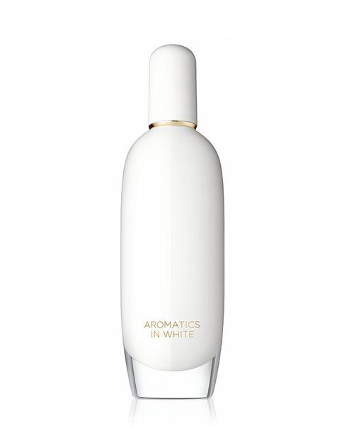 Clinique - Aromatics in White