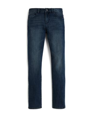 DL1961 Boys' Hawke Medium Wash Jeans - Little Kid