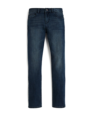 Boys Dl1961 Hawke Skinny Jeans Size 10  Blue