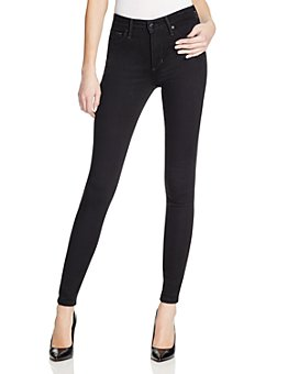 Joe's Jeans - Charlie High Rise Skinny in Regan