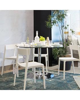 Calligaris - Skin Side Chair