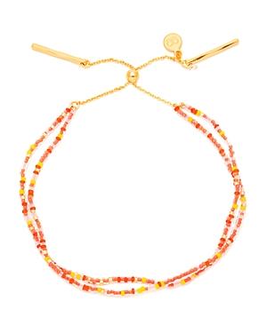 Gorjana Taner Dagger Beaded Bracelet