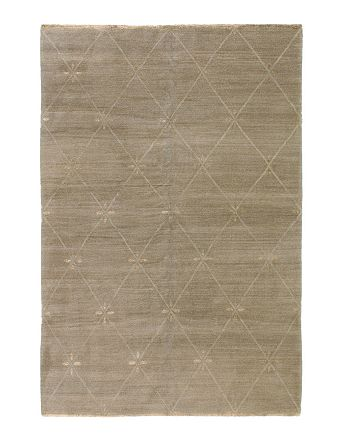 Tufenkian Artisan Carpets - Quilted Cocoa Area Rugs