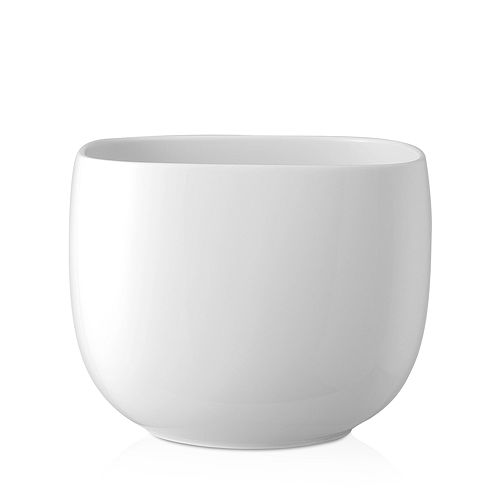 Rosenthal - Suomi White Large Open Vegetable Bowl