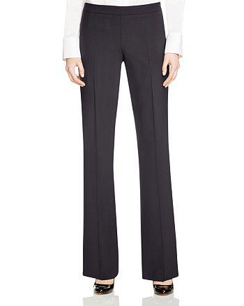BOSS - Tulea Straight-Leg Pants