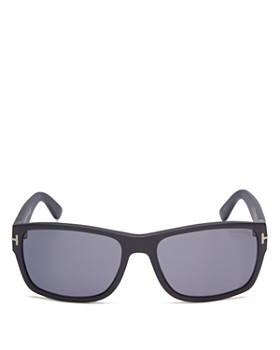 Tom Ford - Men's Mason Polarized Square Sunglasses, 58mm