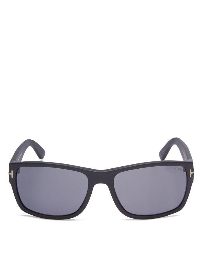 63230e87197a Tom Ford - Men s Mason Polarized Square Sunglasses