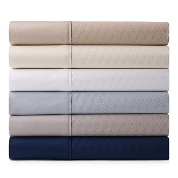 Ralph Lauren - Bedford Jacquard Flat Sheet, King