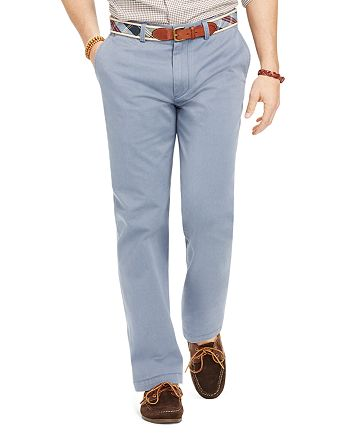 Polo Ralph Lauren - Bedford Straight Fit Chino Pants