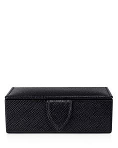 Smythson - Mini Cufflink Box