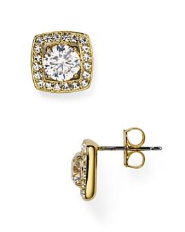 Nadri - Swarovski Crystal Stud Earrings