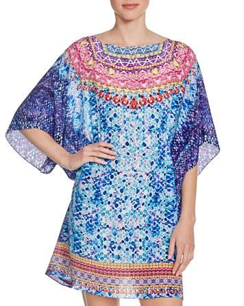 $Gottex Marakesh Dress Swim Cover-Up - Bloomingdale's