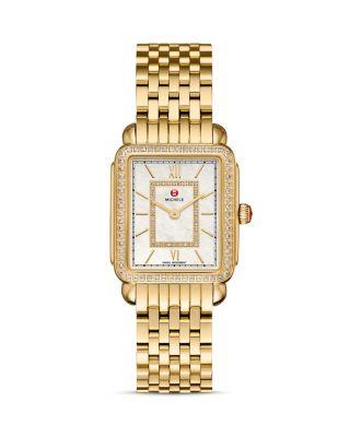 Deco II Watch Bracelet, 16mm