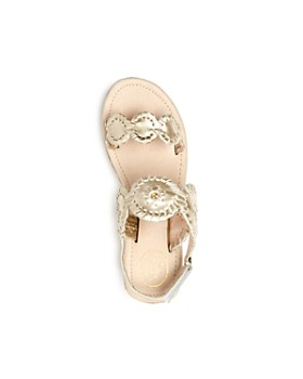 Jack Rogers - Girls' Miss Luccia Wedge Sandals - Toddler, Little Kid, Big Kid