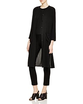 Eileen Fisher - Jacket, Top & More