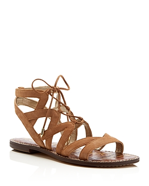 Sam Edelman Gemma Lace Up Sandals