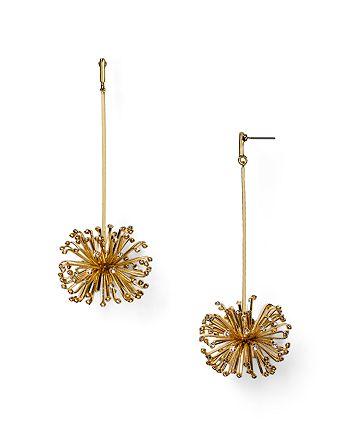 AQUA - Astrid Drop Earrings - 100% Exclusive
