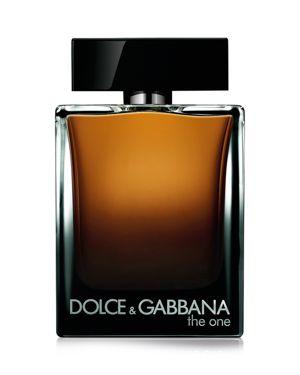DOLCE & GABBANA The One For Men Eau De Parfum 5.0 Oz Eau De Parfum Spray