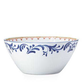 Dansk - Northern Indigo Serve Bowl - 100% Exclusive
