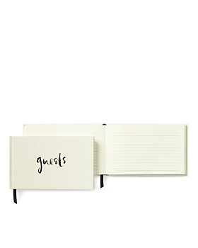 kate spade new york - Guest Book