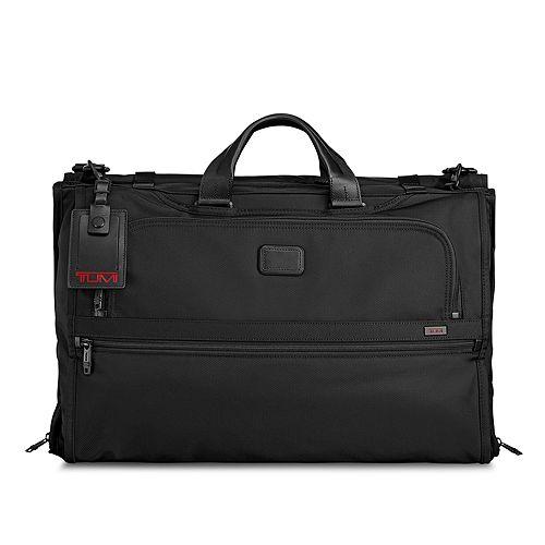 Tumi - Alpha 2 Tri-Fold Carry On Garment Bag