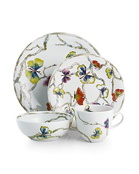 Michael Aram - Butterfly Ginkgo 4-Piece Place Setting