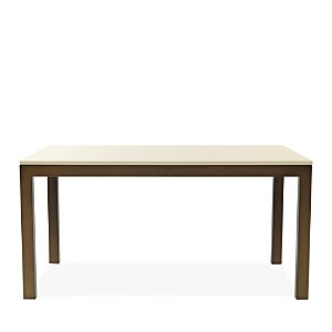 Mitchell Gold  Bob Williams Classic Parsons Small Dining Table