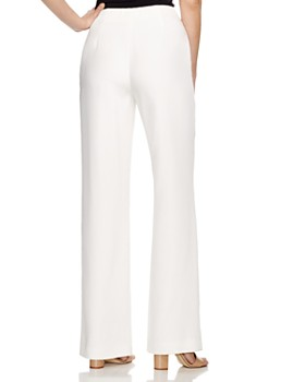 Lafayette 148 New York - Studio Wide Leg Pants