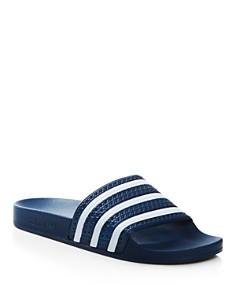 Adidas - Men's Adilette Slide Sandals
