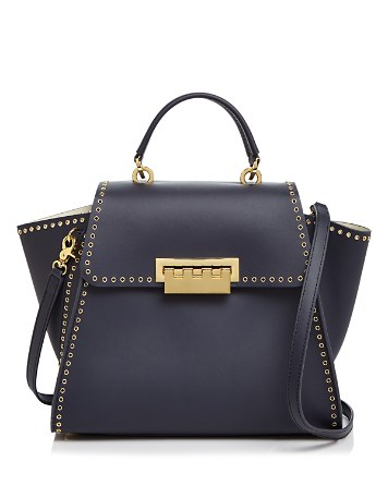 $ZAC Zac Posen Eartha Iconic Top Handle Satchel - Bloomingdale's